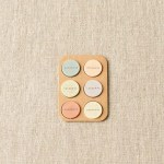 Add Cocoknits Colorful Magnet Set (+$12.00)
