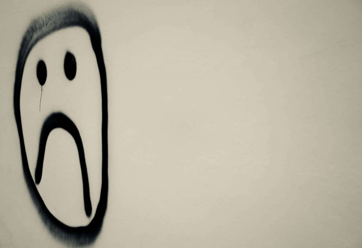 angry bad john art black and white emotion