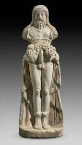 Roman Priapos
