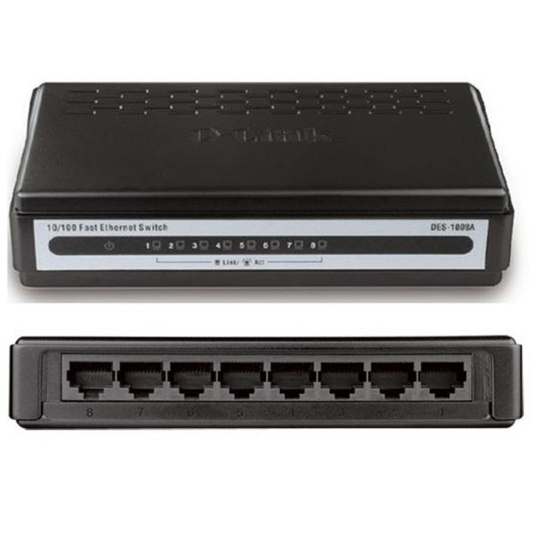 Servers/Routers