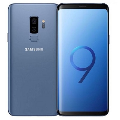 Samsung S9 Andriod 8.0 Oreo 4 GB RAM 64 GB Internal Memory