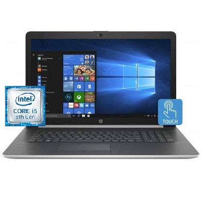 HP Notebook 17 BY0053CL