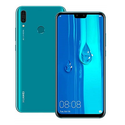 Huawei Y9 Android 8.1 Oreo