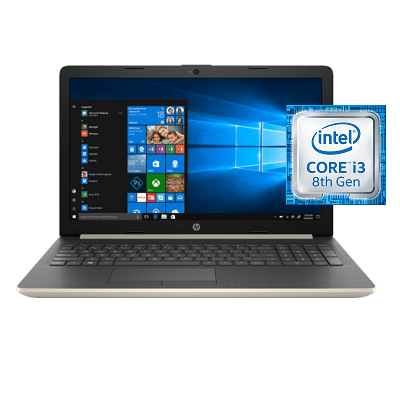 HP Notebook - 15 - DA0088CL