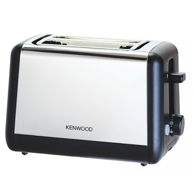 Kenwood Toaster Stainless Steel 2 Slice - TTM320 - Dreamworks Integrated Systems