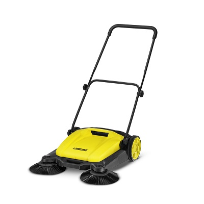 Karcher Outdoor Push Sweeper