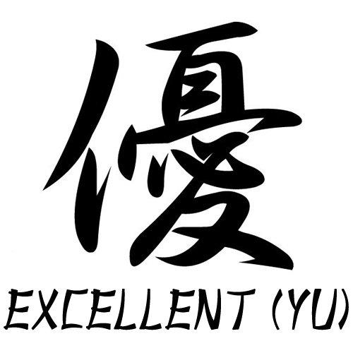 Японские иероглифы. Обсуждение на LiveInternet ...