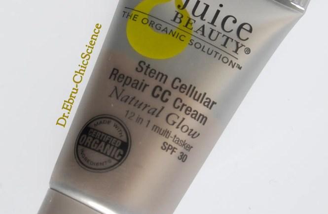 Stem Cellular CC Cream by Juice Beauty #18
