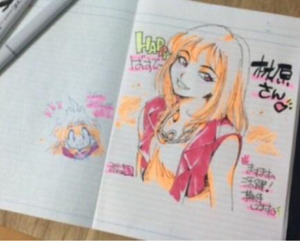 Slayers-Megumi-Hayashibara-1-animees
