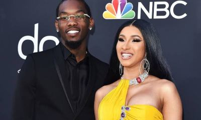 Is Offset Gay? Twitter Claims That's Why Cardi Filed For Divorce