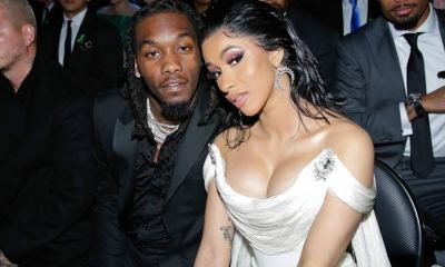 Offset Exposes Cardi B For Lying About Not Doing House Chores