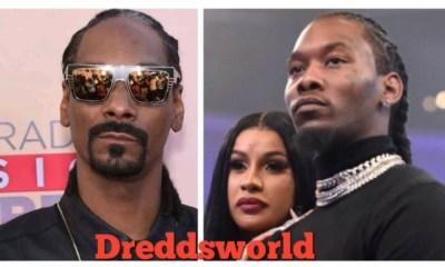"Snoop Dogg Criticizes Cardi B & Megan Thee Stallion's ""WAP"" - Offset Responds"
