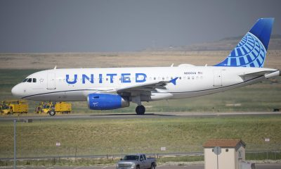 United Airlines Announces A $1,000 Bonus For All Employees For Their Hard Work During The Pandemic