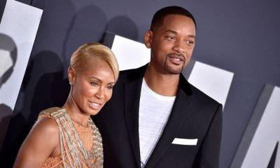 Will Smith Shades Wife Jada Pinkett On TikTok