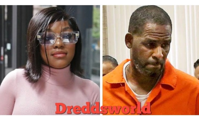 R Kelly's Victim Azriel Clary Says She Was Coached & Manipulated Before Gayle King Interview