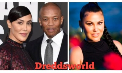 Dr. Dre's Estranged Wife Nicole Young Claims He Has A Lovechild