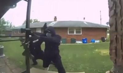 Assassination Caught On Video In Rockford Illinois