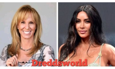 """Tanya Brown Slams Kim Kardashian Over """"Distasteful"""" OJ Simpson SNL Joke"""