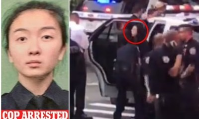 Off-Duty NYPD Cop Shoots Her Girlfriend And Another Woman After Finding Them In Bed Together