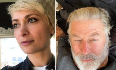 Halyna Hutchins' Father Does Not Blame Alec Baldwin For Her Death