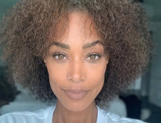 Tami Roman's Now Weighs Under 100 Lbs