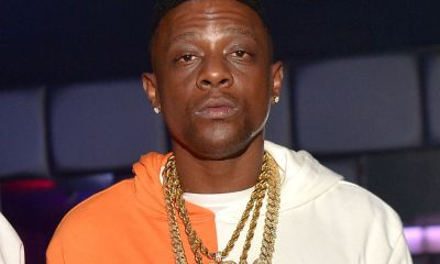 Man Shot Several Times At Boosie Badazz Afterparty In Baltimore