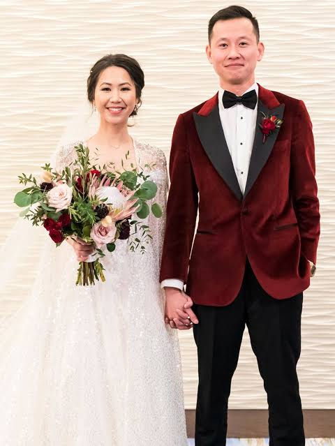 Married At First Sight's Bao & Zack Spotted On A Date After Dumping Their Spouses