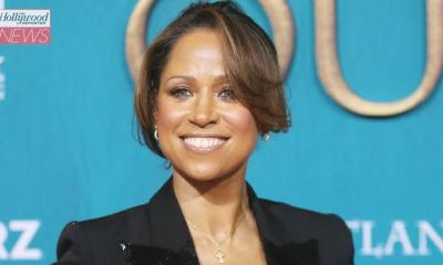 Stacey Dash Admits To Being A Drug Addict: 'Addicted To Pills'