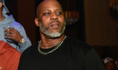 Each Of DMX's 15 Children Will Reportedly End Up Getting Less Than $25K