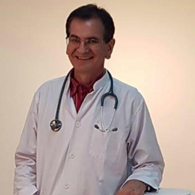 Dr. Eddy Bettermann MD online consultation & education
