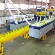Euro Dredger Construction