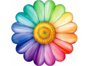 Картинка цветок ромашка для детей » DreemPics.com ...