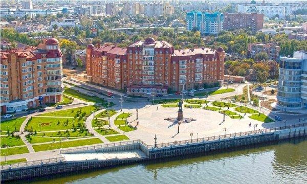 Город Астрахань фото » DreemPics.com - картинки и рисунки ...