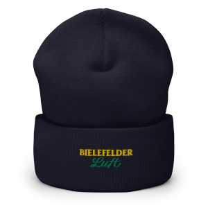 Bielefelder Luft Mütze
