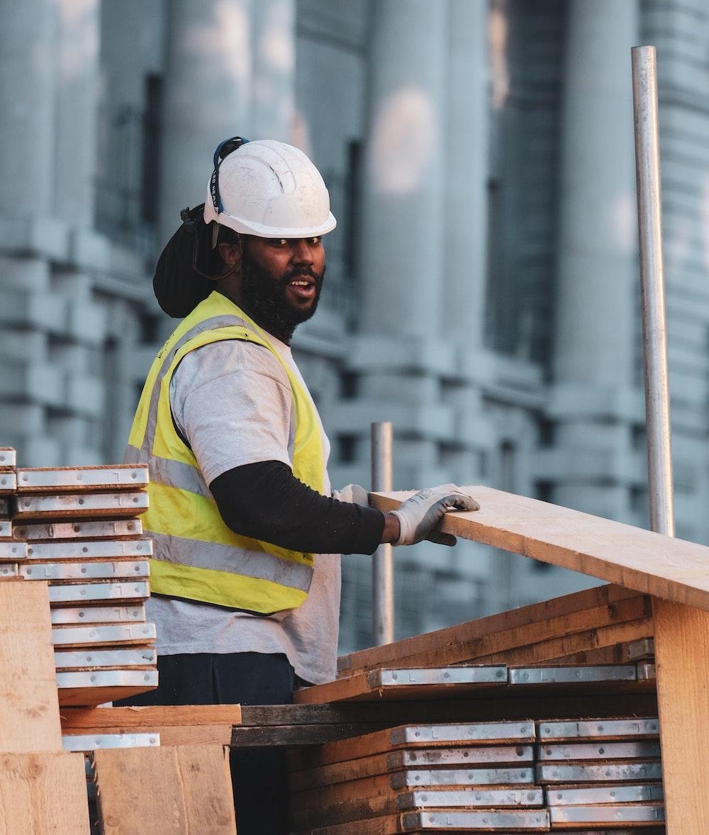 Construction management software Dreeven