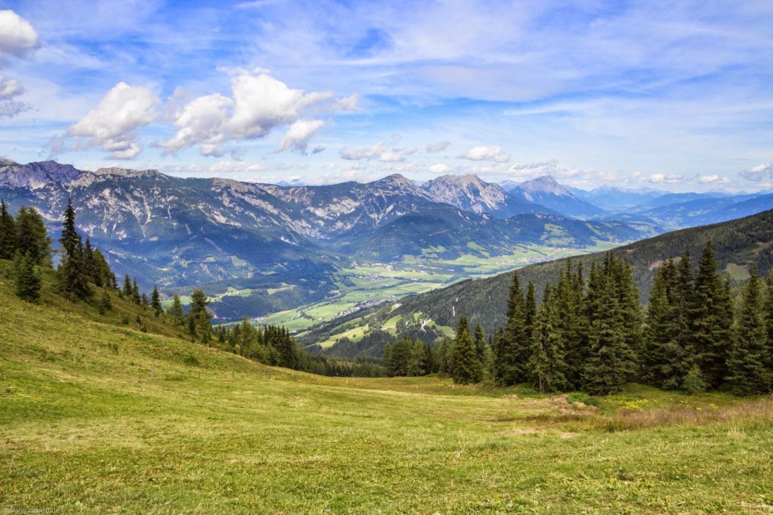 Dachstein - Tauern Region Part 1 _ 1