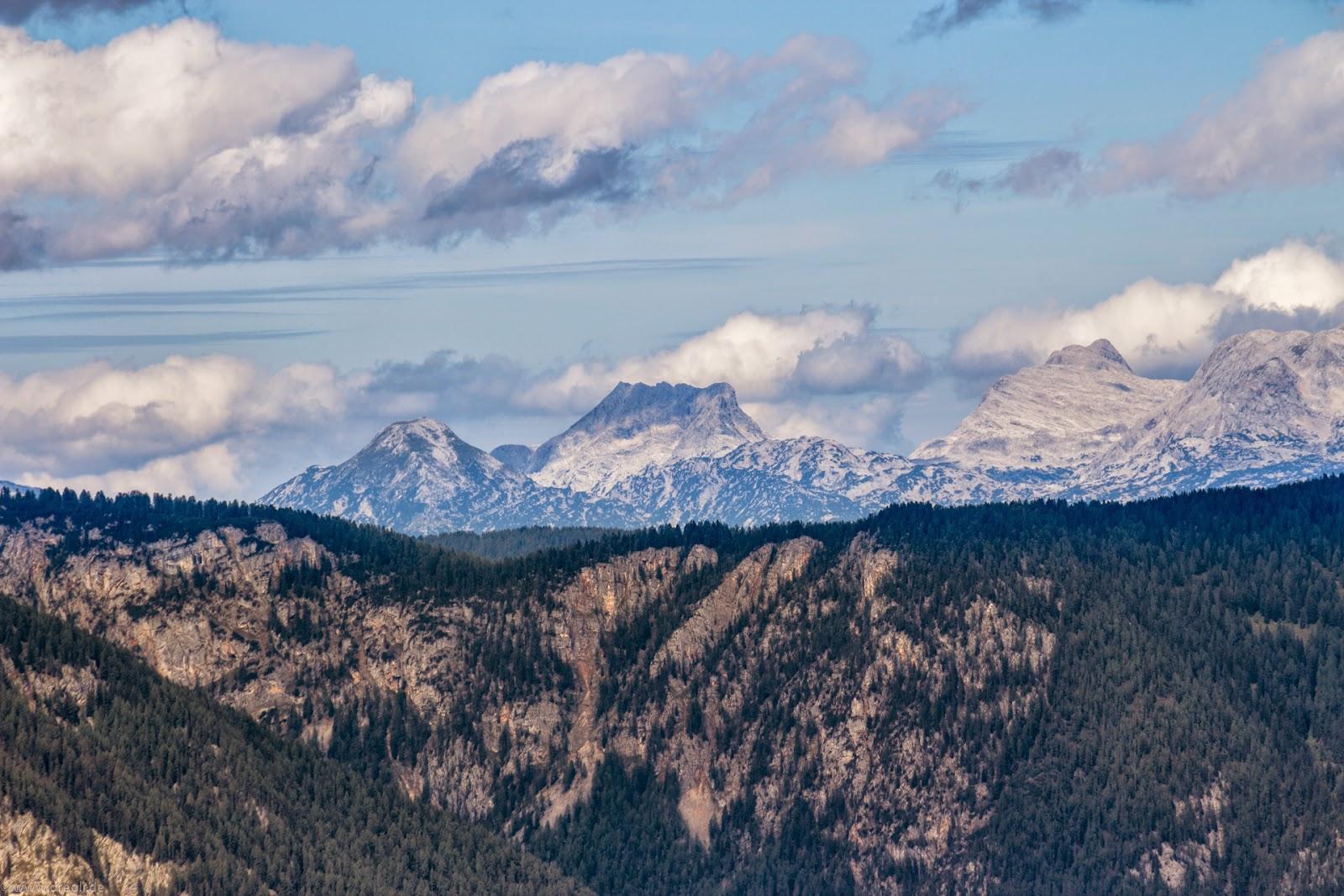 Dachstein - Tauern Region Part 1 _ 4