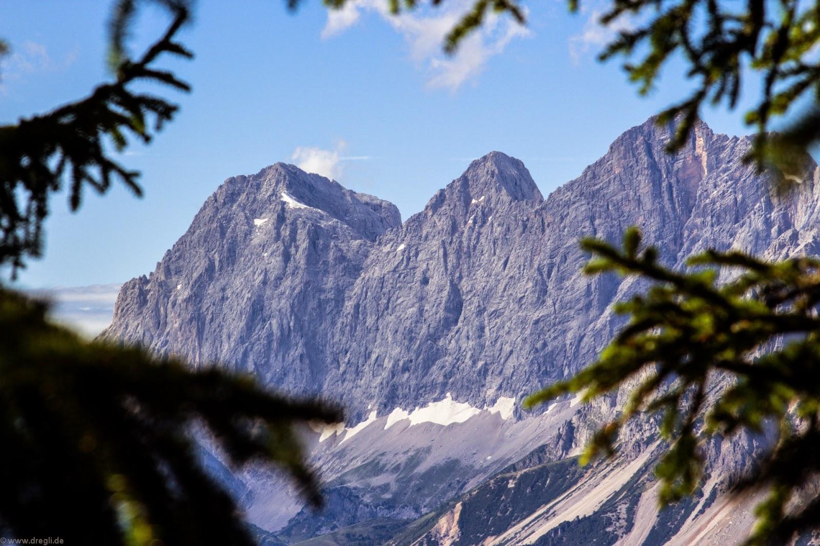 Dachstein - Tauern Region Part 1 _ 6
