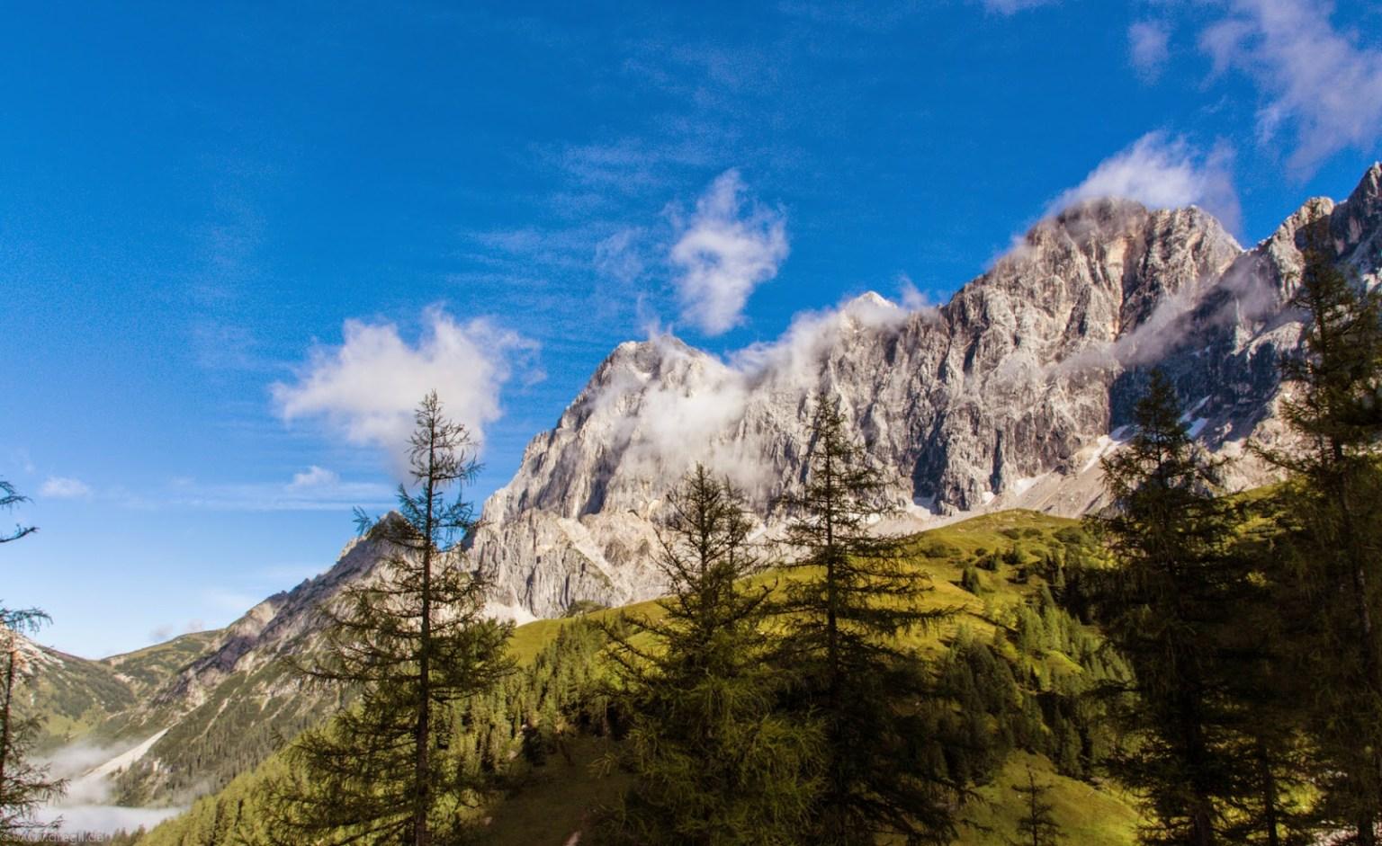 Dachstein – Tauern Part 4 _ 1