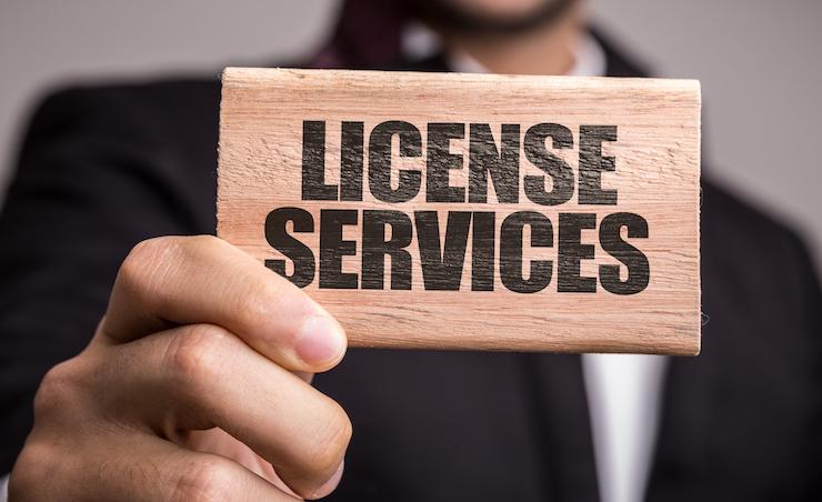 Licenses and Permits Application | Dreg Waters Petroleum and Logistics