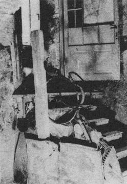 Frohner: Blutorgel 1962