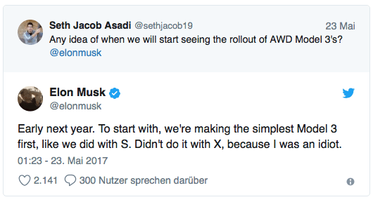 Elon Musik Twitter