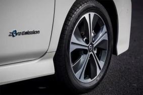 Aero-Design Räder: Luftwiderstand von 0,28 cw