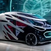 Partnertausch: Mercedes-Benz fährt autonom mit Nvidia statt BMW