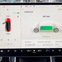 Mitunter hohe Ladeverlust bei E-Autos