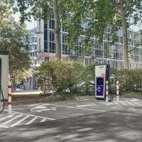 Ladeinfrastruktur kommt bei den E-Autos kaum hinterher