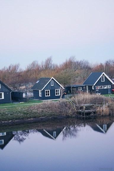 Winter Urlaub Im Ferienhaus In Süd Dänemark Mit Reisetipps Für