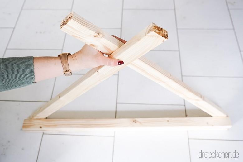 Geschenk aus holz selber bauen