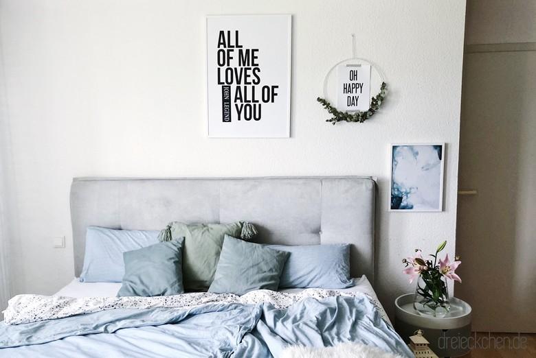 Schlafzimmer verschönern – Ideen, Inspiration und Tipps zum ...