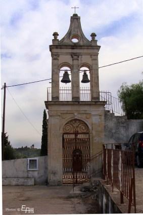 old church in Kalata
